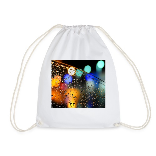 Abstract - Mochila saco