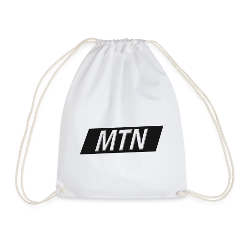 MTN Sportstaske m. BoxLogo - Drawstring Bag