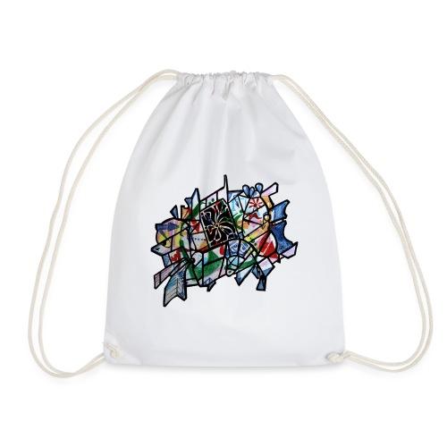 Mind Games - Drawstring Bag