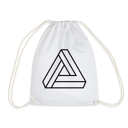 triangulos 1 - Mochila saco