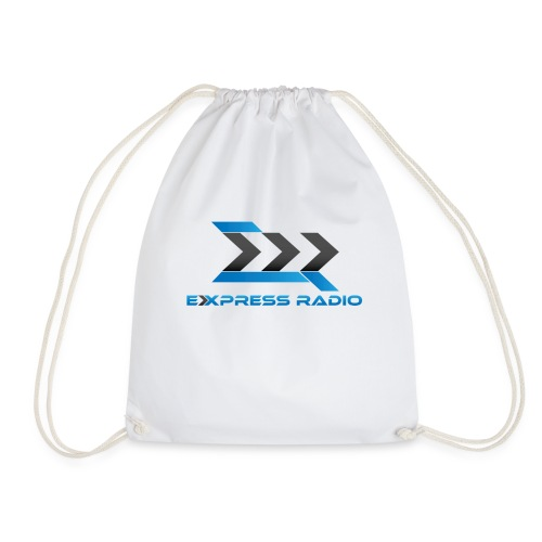 T-Shirt Express Radio - Sac de sport léger