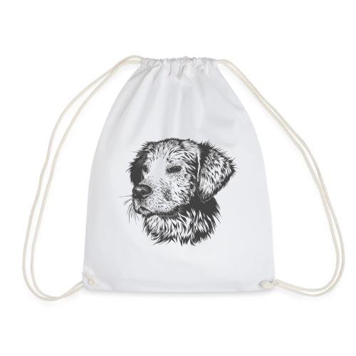 Rufus - Drawstring Bag
