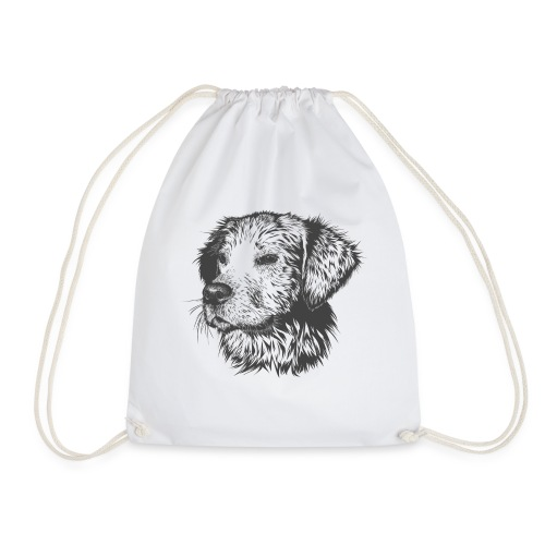 Rufus - Drawstring Bag