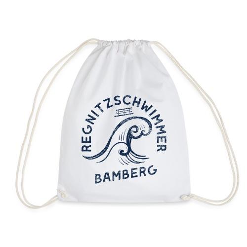 Regnitzschwimmer - Turnbeutel