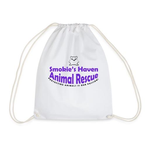 Smokies Haven - Drawstring Bag