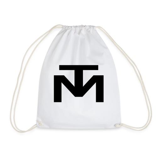 TM_logo_2018_clean - Turnbeutel