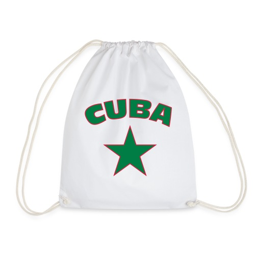 CUBA ! - Sac de sport léger