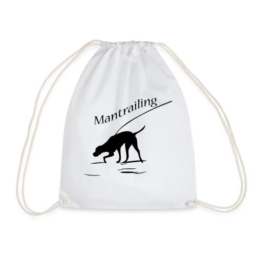 Mantrailing - Turnbeutel