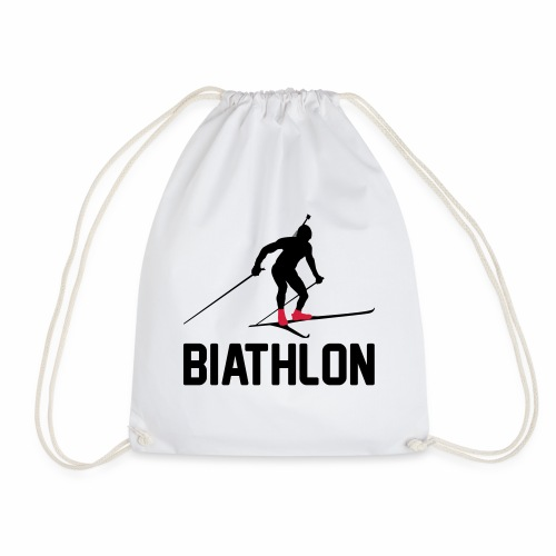 Biathlon - Turnbeutel