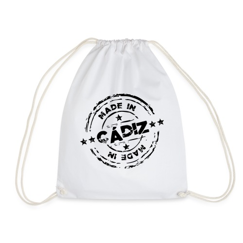 MadeinCadiz - Mochila saco