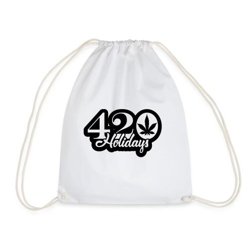420Holidays - Turnbeutel