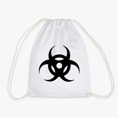 biohazard - Turnbeutel