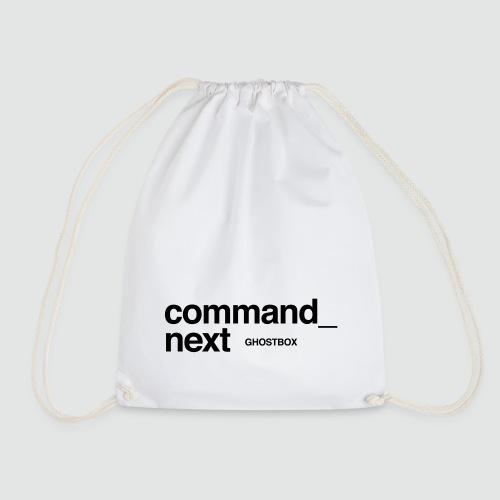 Command next – Ghostbox Staffel 2 - Turnbeutel