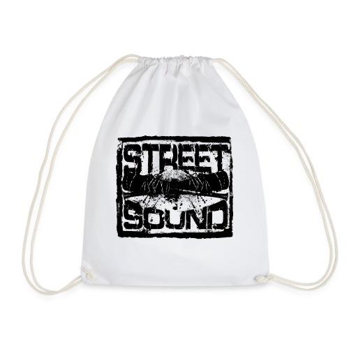 Street Sound - Turnbeutel