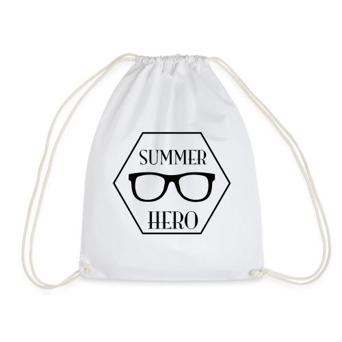 summer hero - Gymtas
