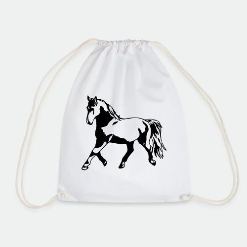 Jimmy on - Drawstring Bag