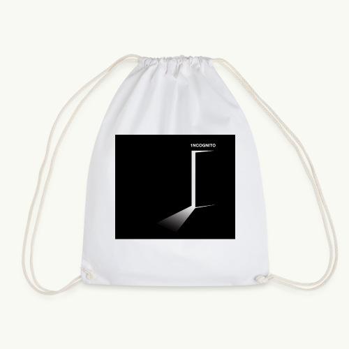 1ncognito - Drawstring Bag