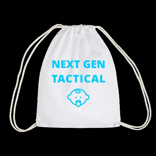 Tactical Baby Boy - Gymtas