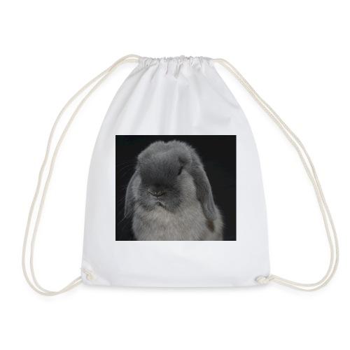 Conejo minilop mujer - Mochila saco