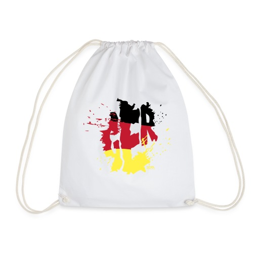 GERMANY.png - Sac de sport léger
