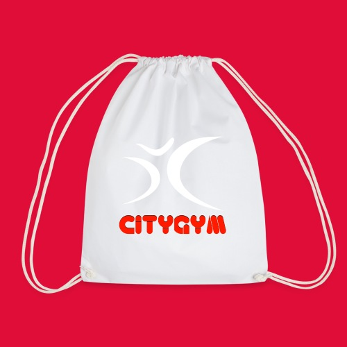 CityGym Drawstring Gym Bag - Drawstring Bag