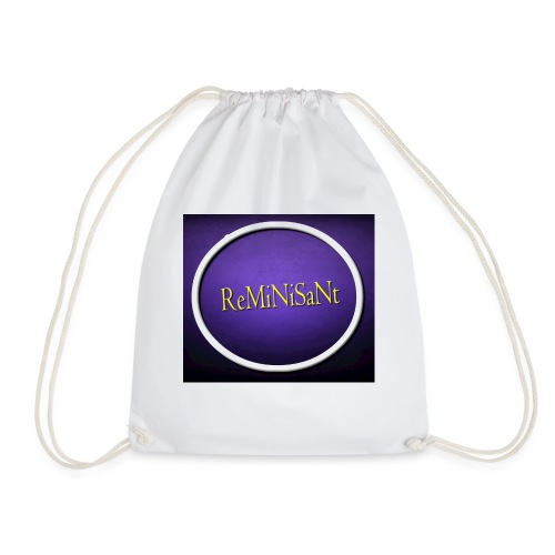 yt pic - Drawstring Bag