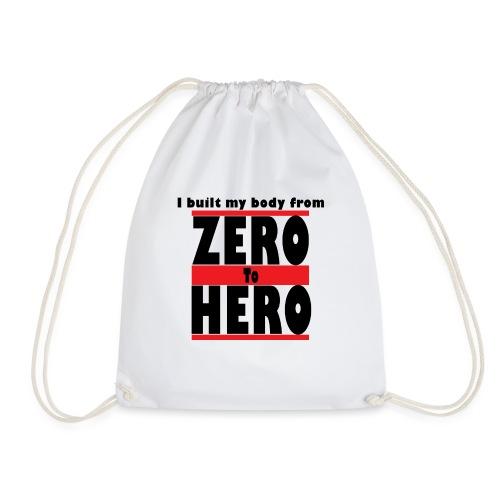 Zero To Hero - Jumppakassi