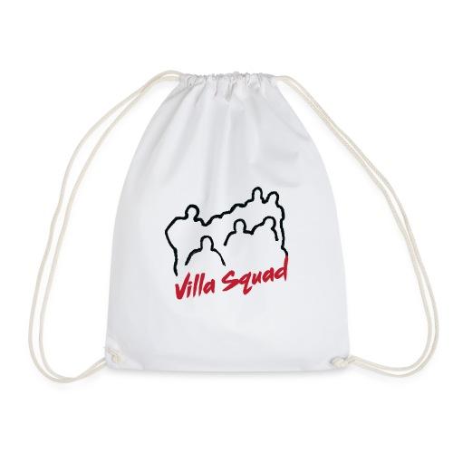 Villa Squad - Sacca sportiva