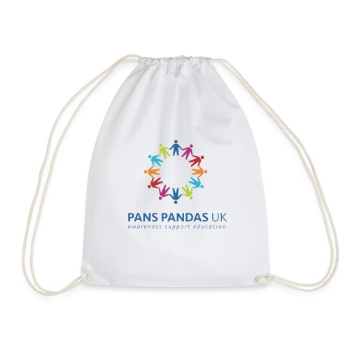 PANS PANDAS UK - Drawstring Bag