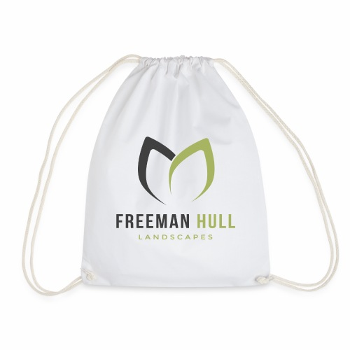 FreemanHull - Drawstring Bag