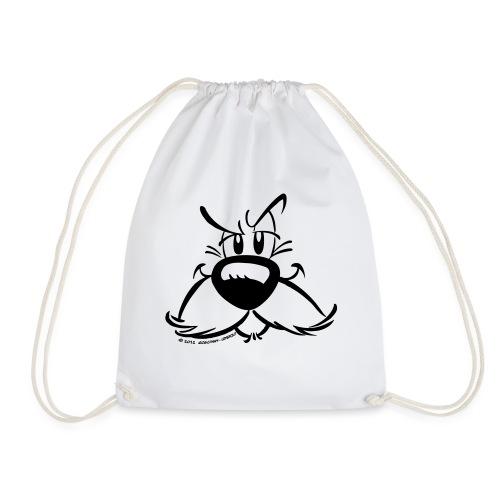 Asterix & Obelix - Idefix visage - Sac de sport léger