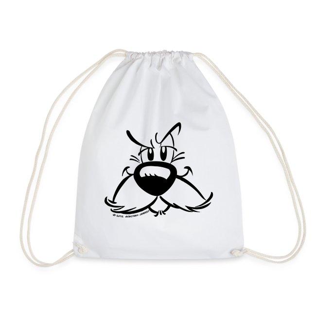 Asterix & Obelix - Idefix visage