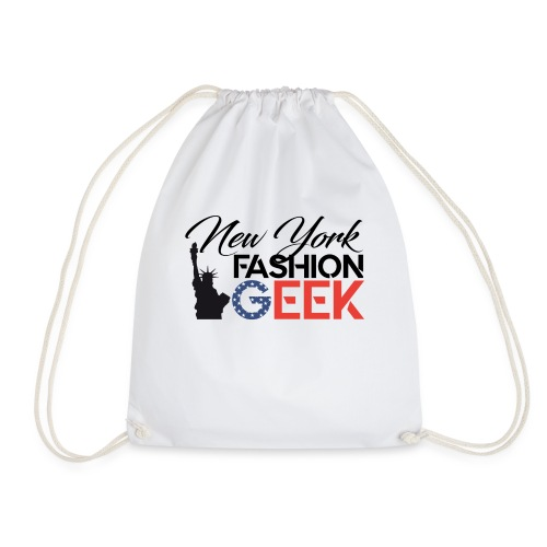 Fashion Geek - Sac de sport léger