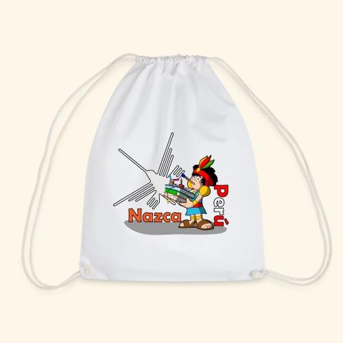 Nazca - Mochila saco