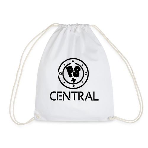 OG BLK - Drawstring Bag