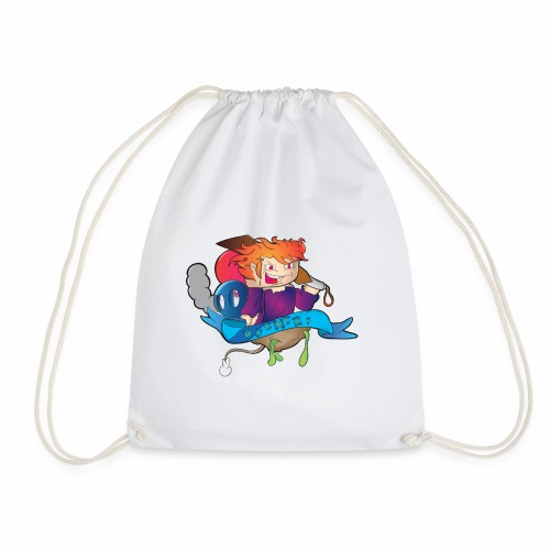 avent21 mc - Drawstring Bag