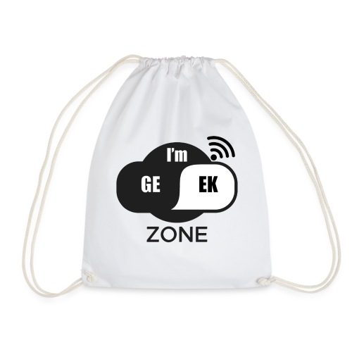 geek zone wifi - Sac de sport léger