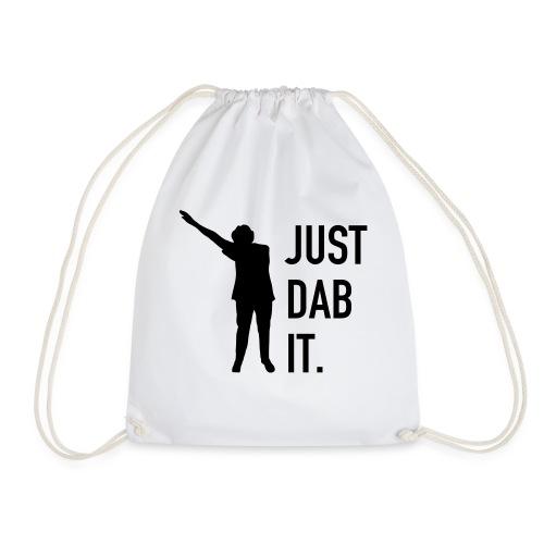 Just dab it – Ing-Britt - Gymnastikpåse