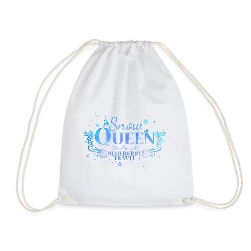 Snow Queen - Sacca sportiva