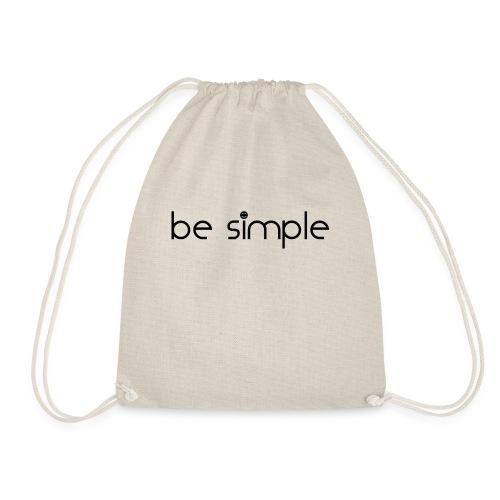 be simple - Sac de sport léger