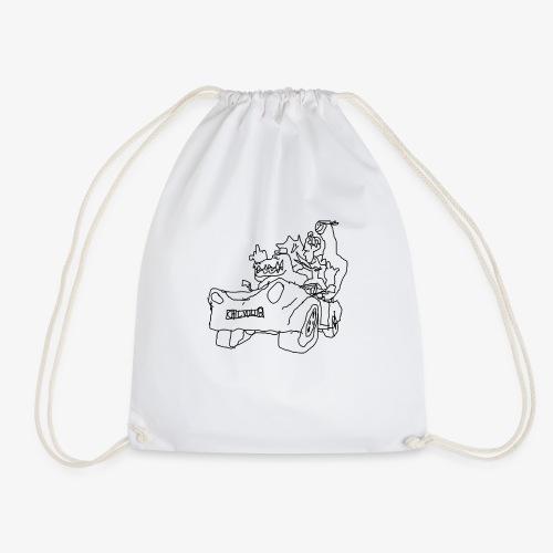 gova dinos - Sac de sport léger