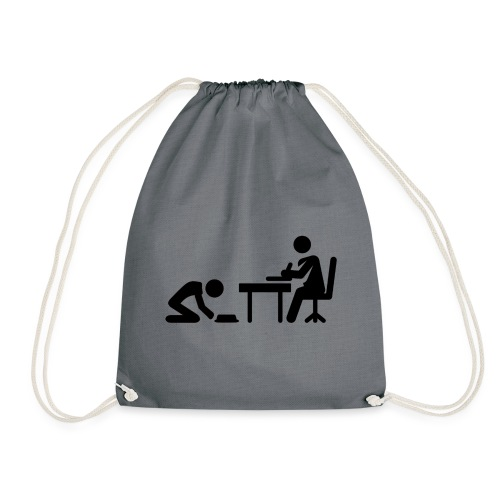 /Jobs: Series Two - Official Pre-Production Poster - Drawstring Bag