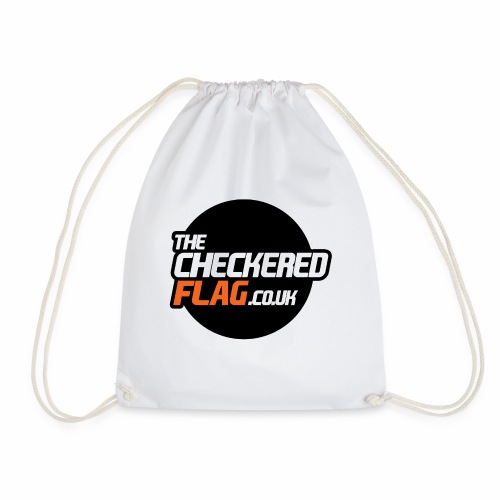 TCF Original Range - Drawstring Bag