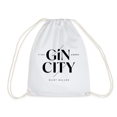 Gin City 2 - Turnbeutel