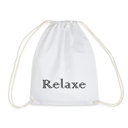 LeonyStella | Relaxe - Turnbeutel