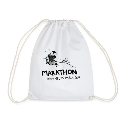 marathon-png - Worek gimnastyczny