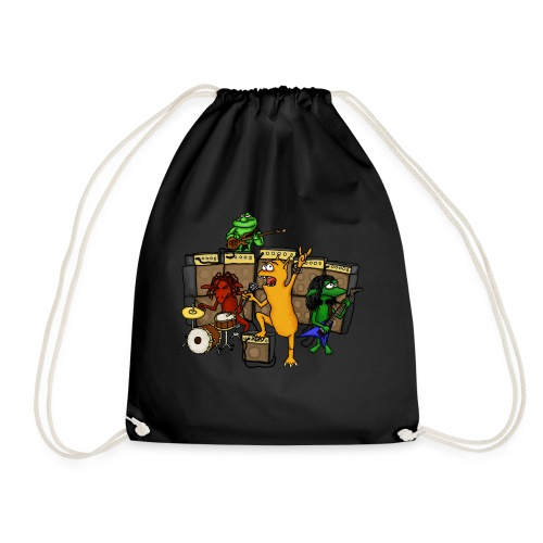 Kobold Metal Band - Drawstring Bag
