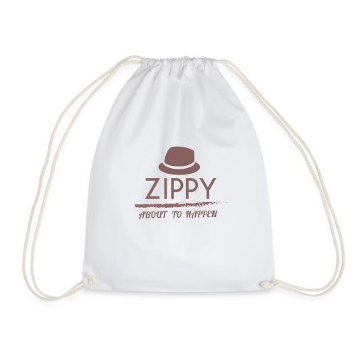 ZIPPY - Mochila saco