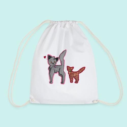 cat and kitten - Jumppakassi