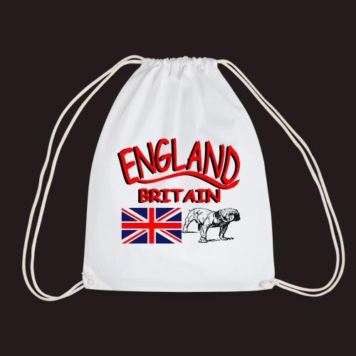England - Turnbeutel